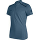 Mammut Atacazo Light Zip T-Shirt Men jay